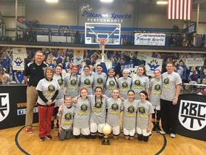 7th grade State Champs