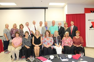Athletic Hall of Fame 2017 Inductees