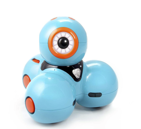 Dash and Dot Robot Coding Kit