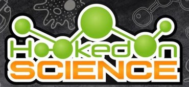 Hooked on Science Logo