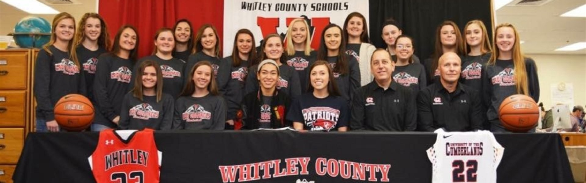 Abbey Estes signs with UC